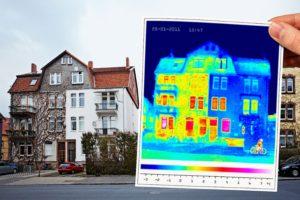 Günstige Fenster aus Polen können zur besseren Wärmeisolierung beitragen