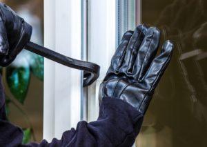 Auch bei Fenster aus Polen ist ein erhöhter Einbruchschutz für Fenster möglich
