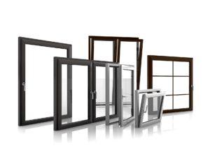 Polnische Fensterhersteller liefern verschiedene Fenster-Modelle